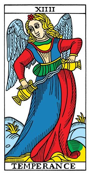 קלף המיזוג בחפיסת הקלפים של מרסיי CBD