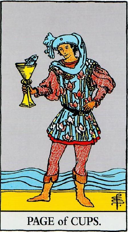 קלף נסיך הגביים בקלפים של ריידר